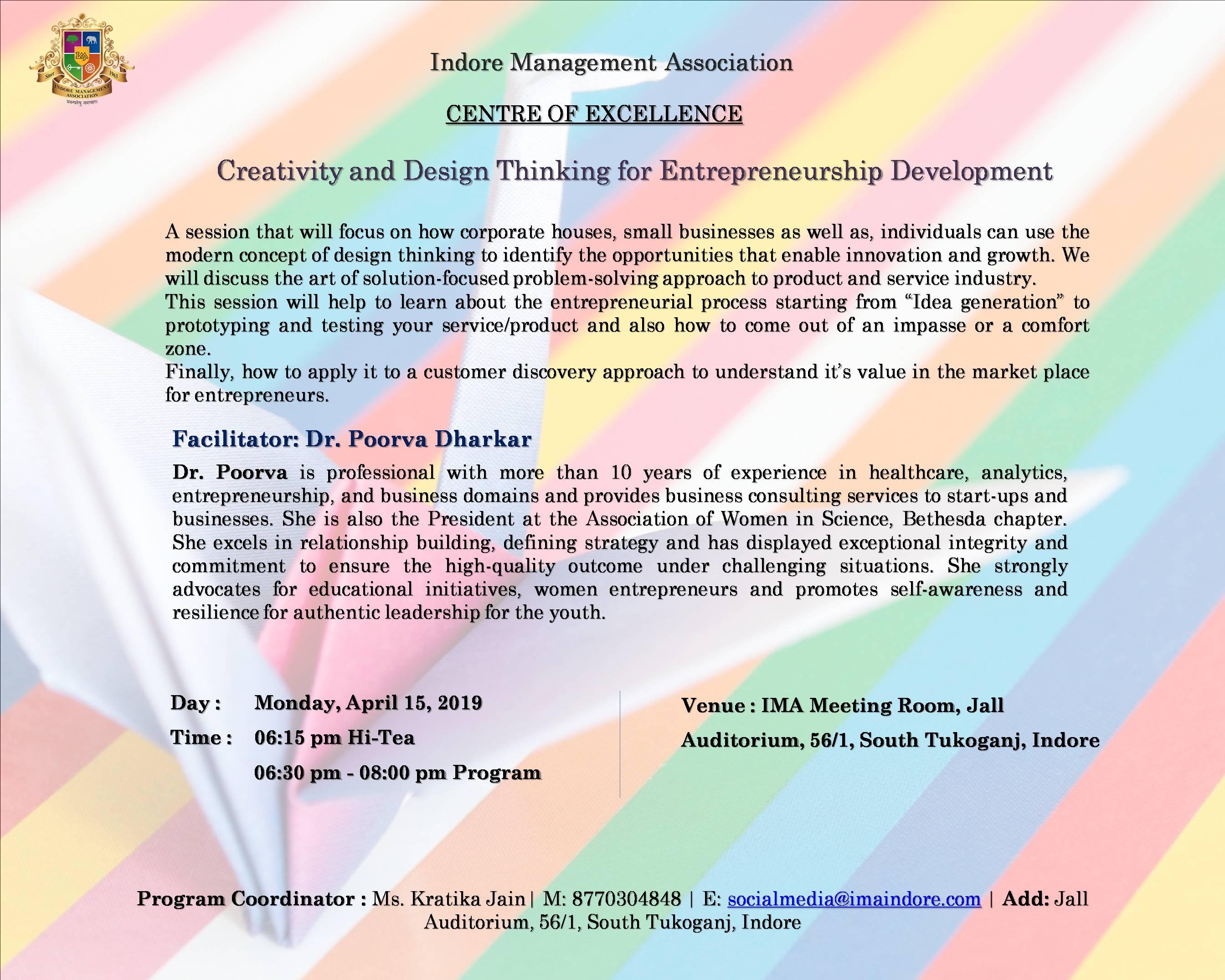 Indore Management Association